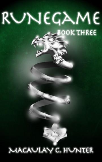 Runegame: Book Three