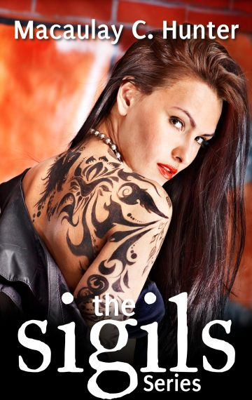The Sigils Series: Volumes One to Three