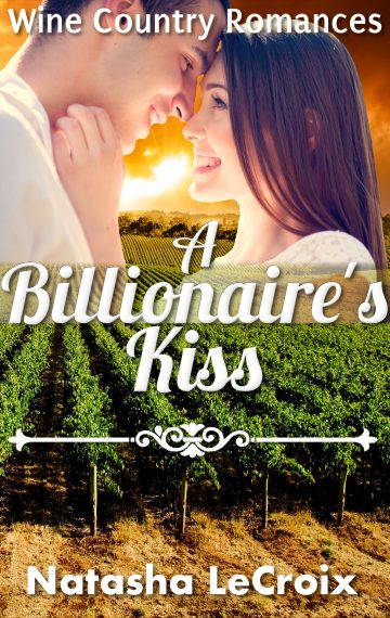 A Billionaire's Kiss