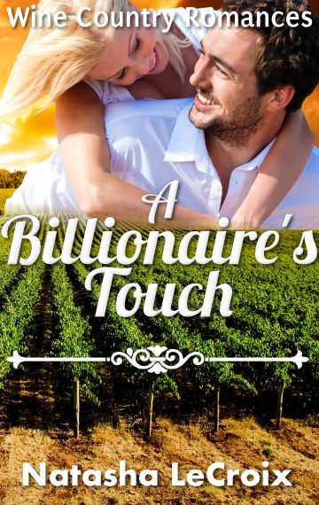 A Billionaire's Touch