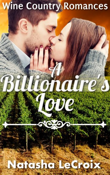 A Billionaire's Love