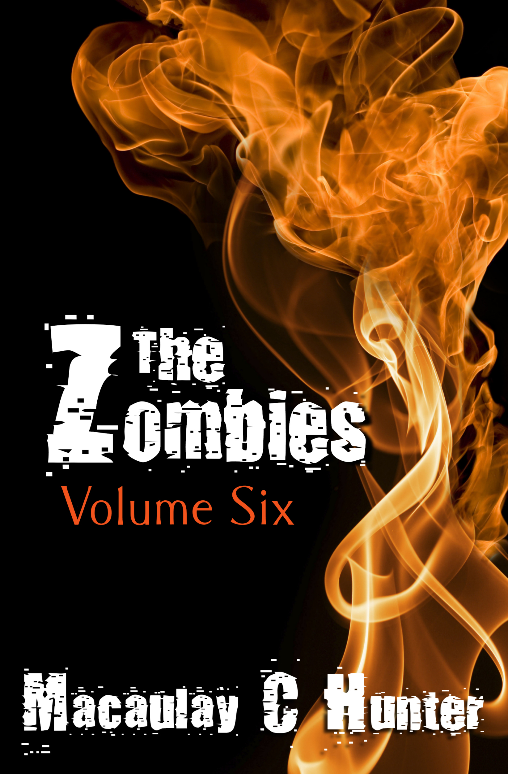 The Zombies: Volume Six