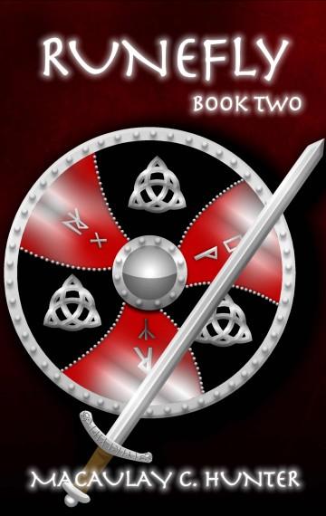 Runefly: Book Two