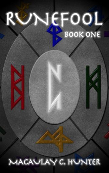 Runefool: Book One
