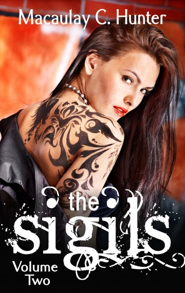The Sigils: Volume Two